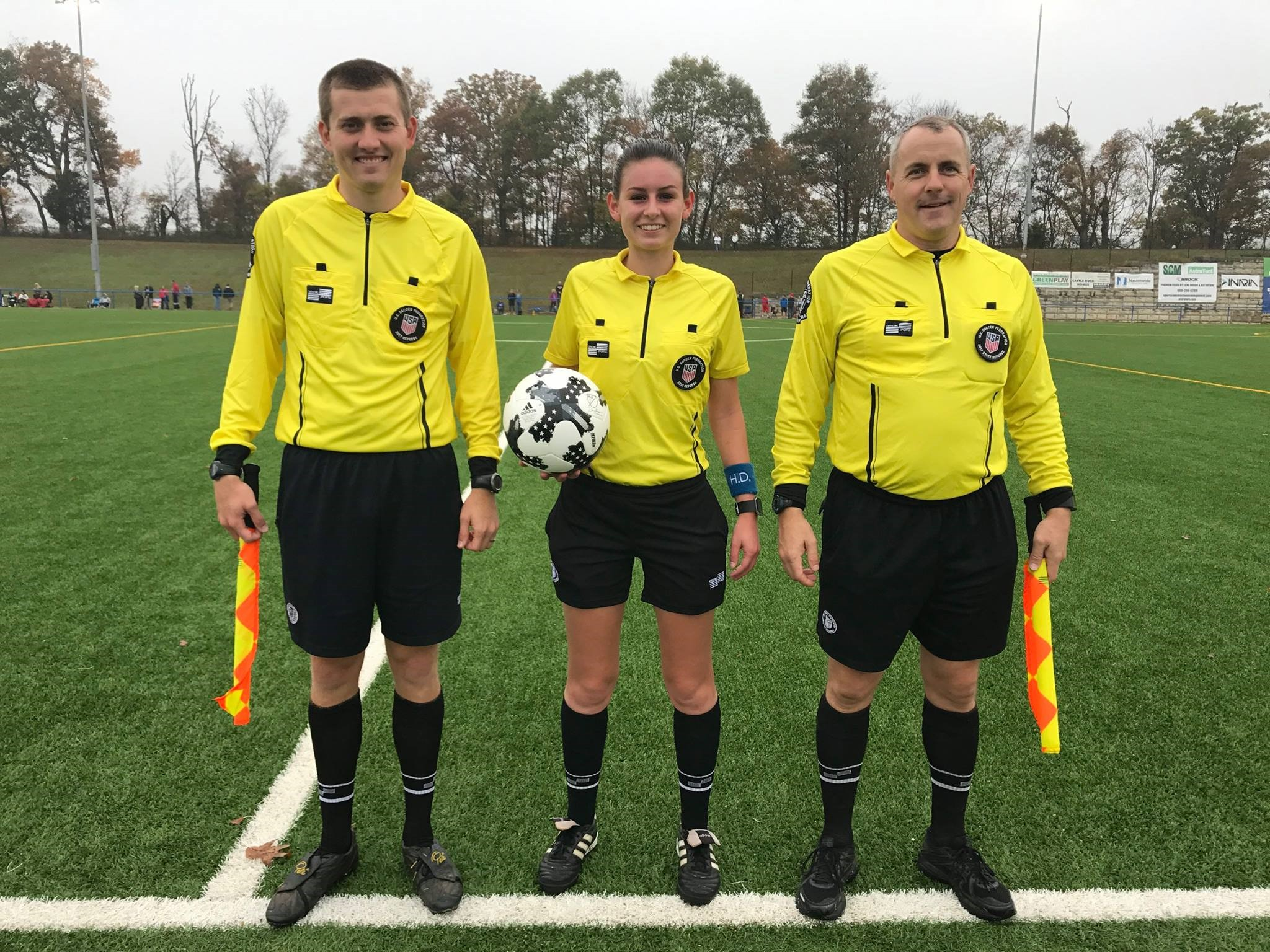 NEW REFEREE REGISTRATION AND CERTIFICATION
